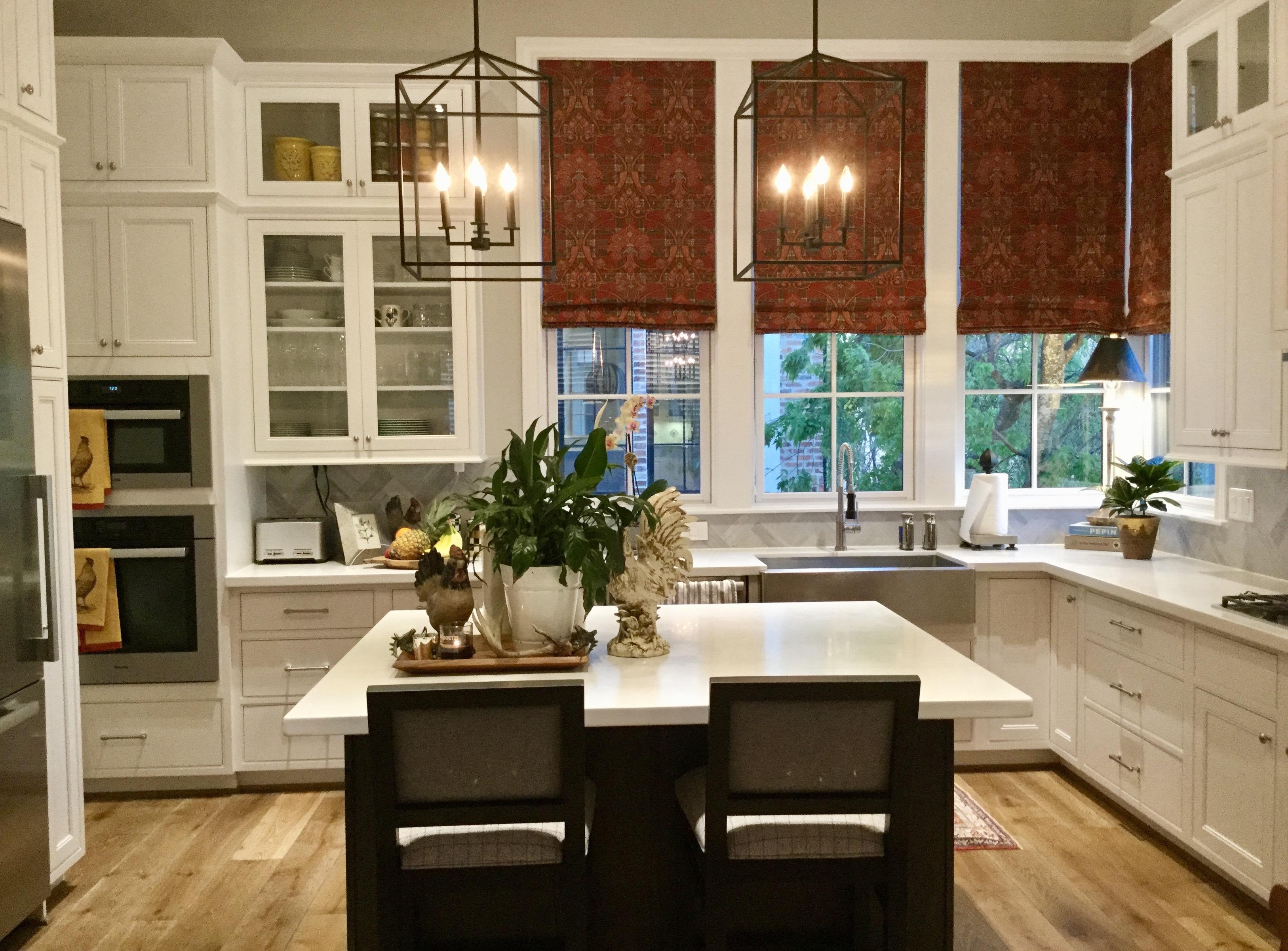 Interior Design, Color Pop, Kitchen Design, Interior Designer In Houston,  Texas,